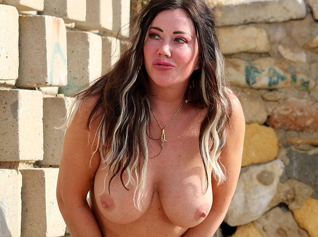 Lisa Appleton nude