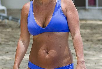 Coleen Rooney nude