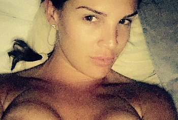Danielle Lloyd sex tape