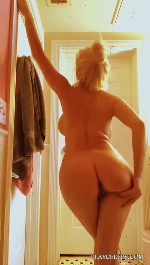 Courtney Stodden Nude And Naughty Selfie Photos