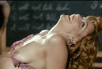 Maggie Gyllenhaal Nude