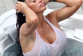 Katie Price nude
