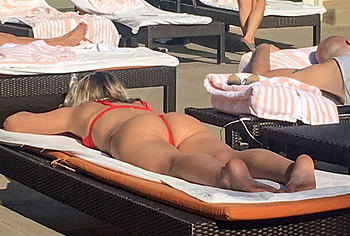 Louisa Johnson nude