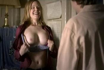 Alison Pill nude