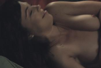Amanda Fuller nude