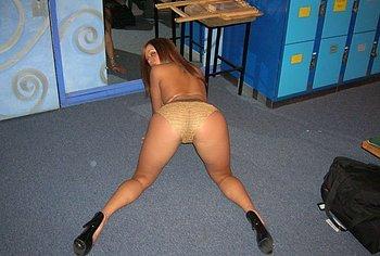 Aneesa Ferreira Nude