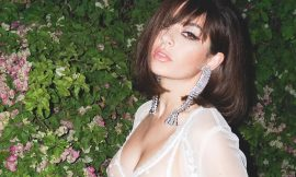 Charli XCX Various See Though And Sexy Pictures