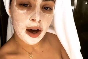 Charli XCX nude