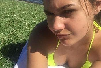 Amber Montana nude