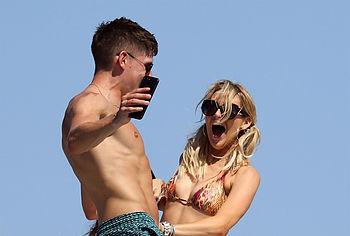Stephanie Pratt nude