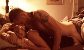 Teresa Palmer Nude And Wild Rough Sex Scenes In The Ever After (2014)