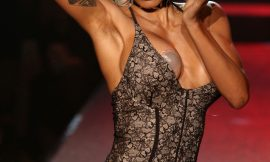 Teyana Taylor Sexy Lingerie And Nipple Slip Moments