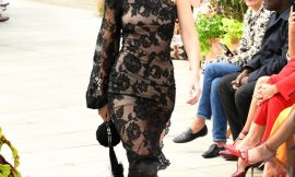 Gigi Hadid Paparazzi See Through Pics