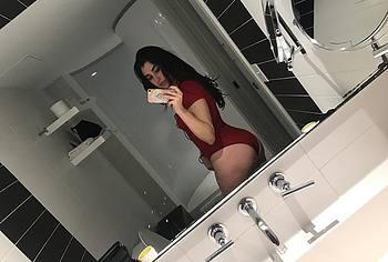 Lauren Jauregui nude