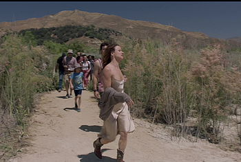 Juliette Lewis nude