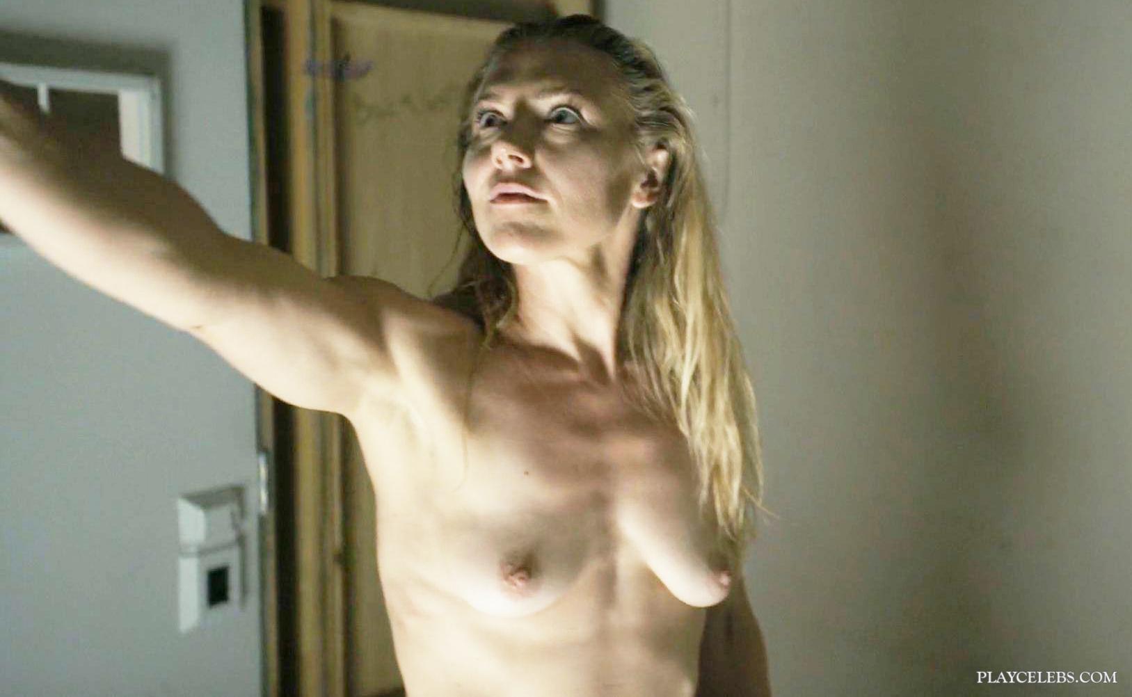 Dominique swain nude