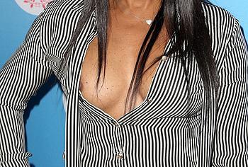 Toni Braxton nude