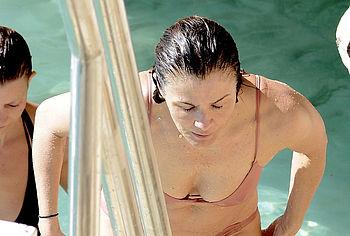 Helena Christensen nude