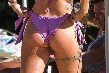 Olivia Buckland Nude