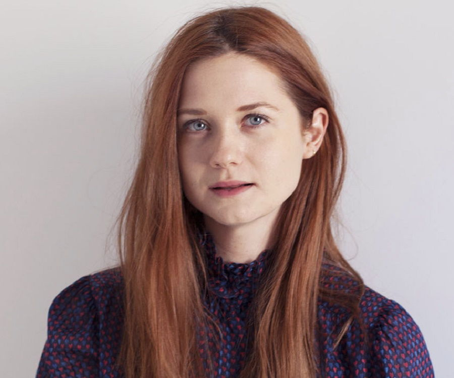 Bonnie Wright Leaked Nude And Sexy Selfie Photos