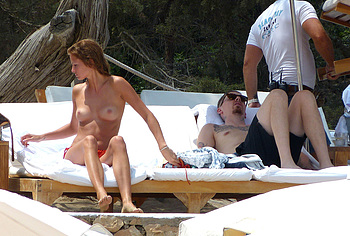 Millie Mackintosh nude