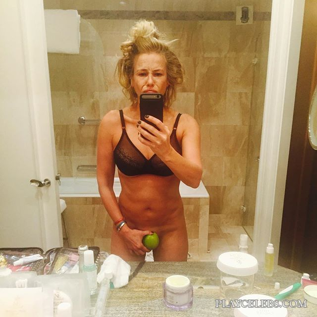 Chelsea Handler Leaked Frontal Nude Thefappening Archive
