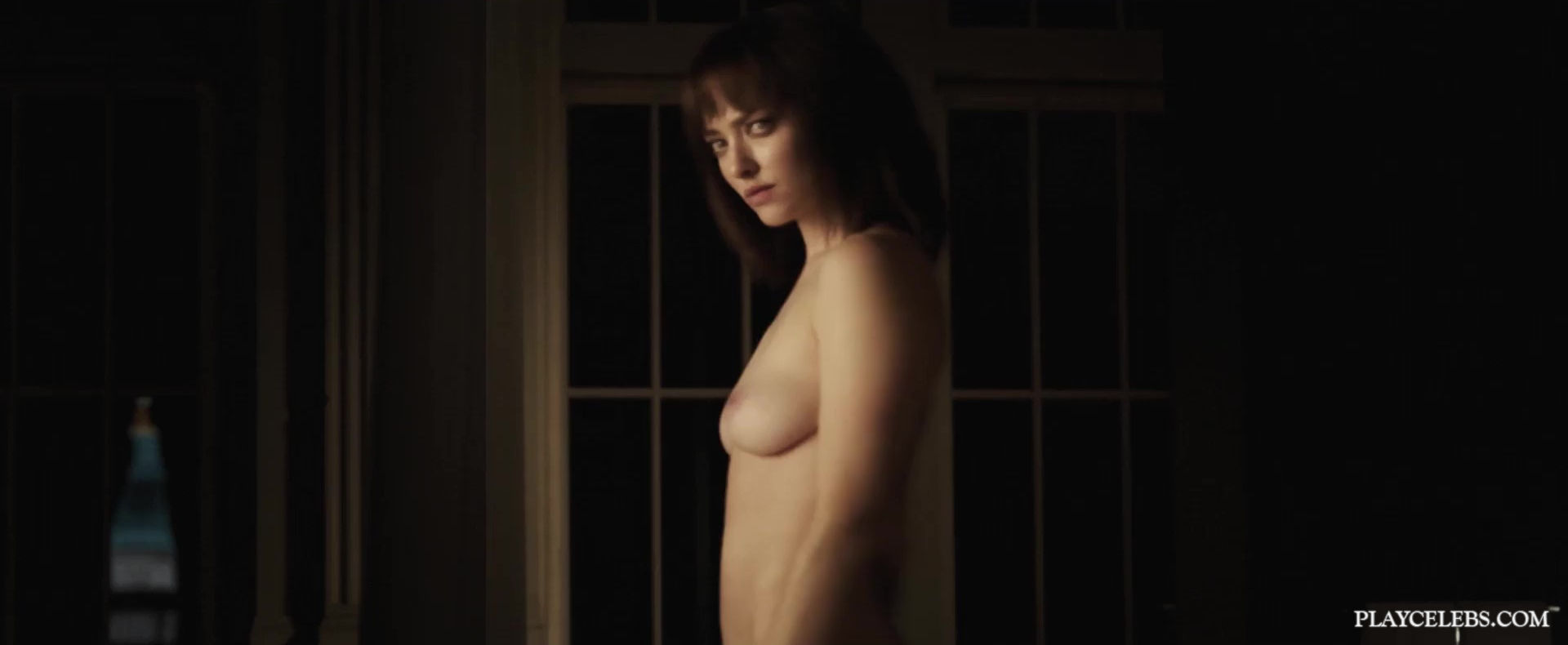 Amanda Seyfried Nude And Hot Sex Scenes In Anon (2018)