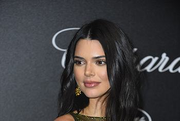 Kendall Jenner nude