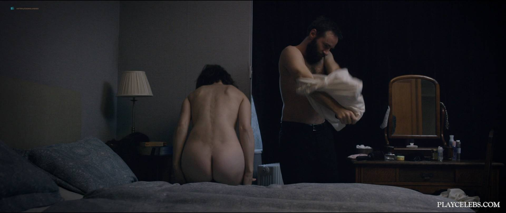 Rachel McAdams Nude And Sexy In Disobedience (2017)