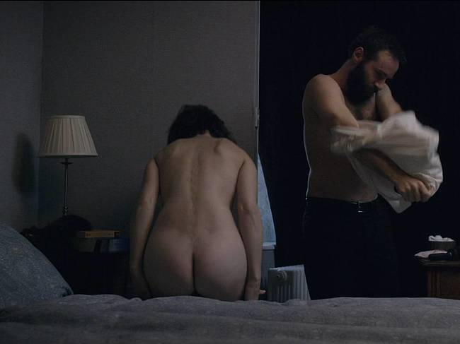 Rachel McAdams Nude