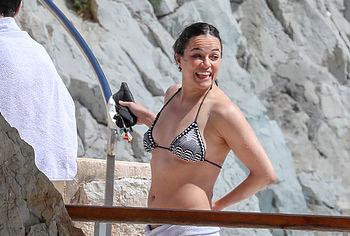 Michelle Rodriguez NUDE