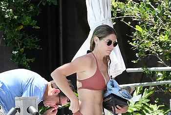 Ashley Greene nude