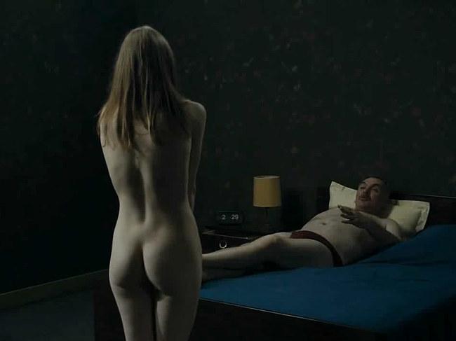 Deborah Francois sex