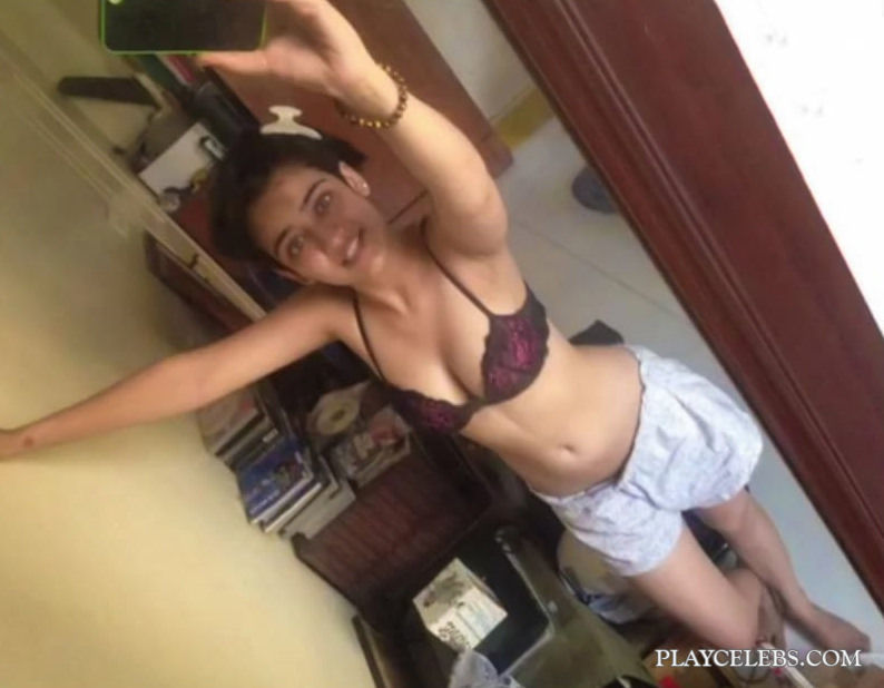 Akshara Haasan Leaked Sexy Lingerie Thefappening Photos