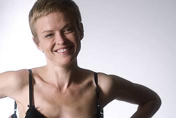 Constance Brenneman Nude