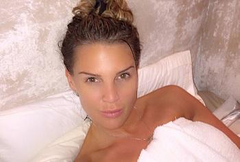 Danielle Lloyd nude