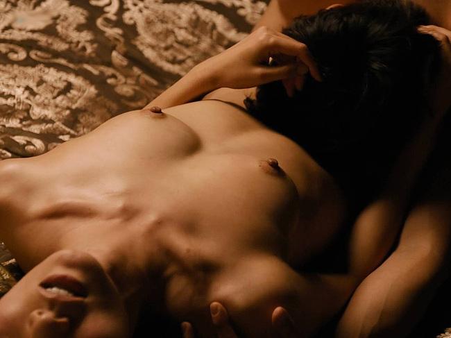 Doona Bae nude