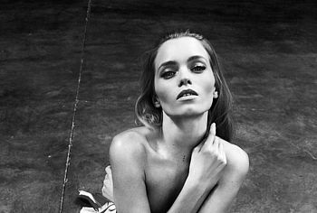 Abbey Lee Kershaw naked