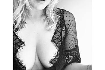 Abbie Cornish naked