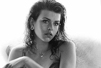 Georgia Fowler Nude