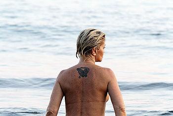 Danniella Westbrook nude