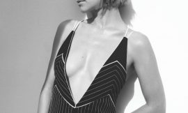 Olivia Wilde Poses Sexy For PURIST Magazine