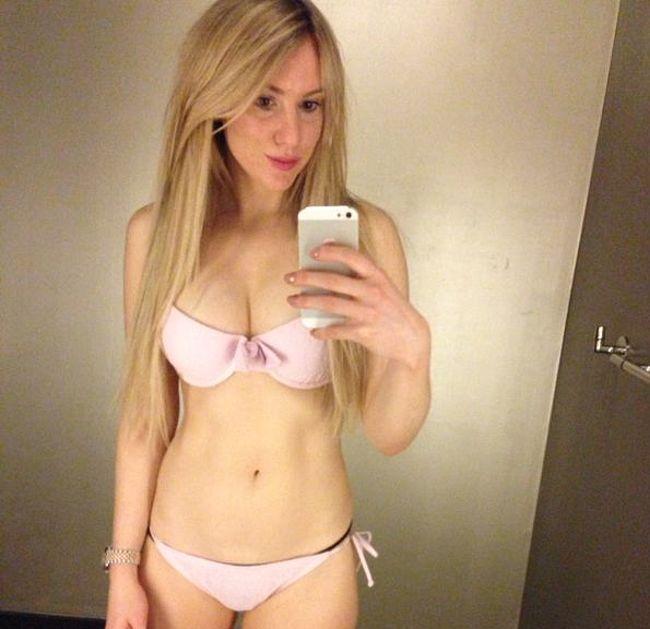 Rebecca Ferdinando nude