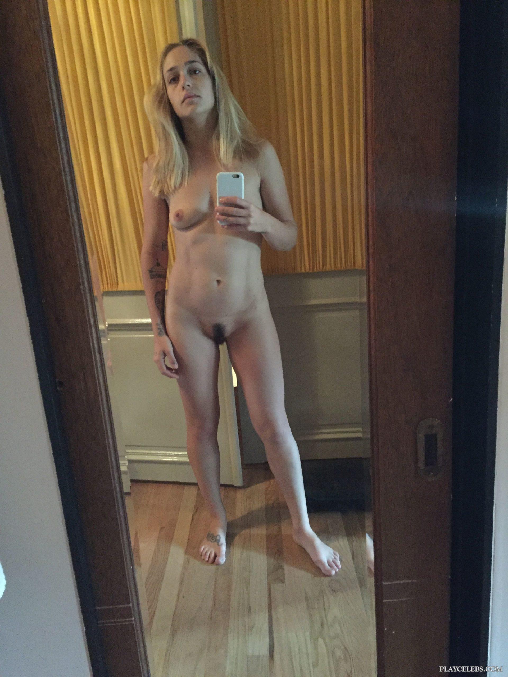 Jemima Kirke Leaked Nude And Sexy iCloud Scandal 2019