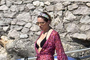 Katharine McPhee nude