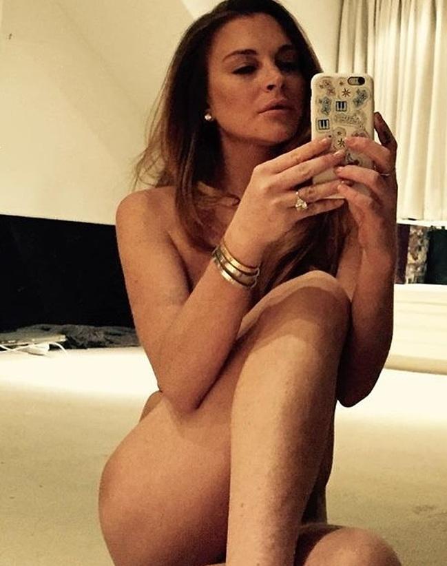 Lindsay Lohan sextape