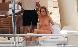 Melanie Griffith Topless And Sexy Photos