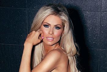 Nicola McLean Nude