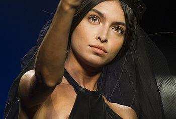 Lucia Rivera nude