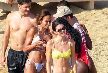 Kendall Jenner sextape